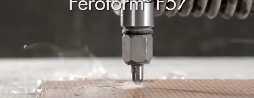 corte feroform f57