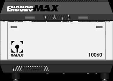 Bomba EnduroMAX 100hp