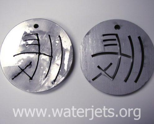 John Cheung WATERJET