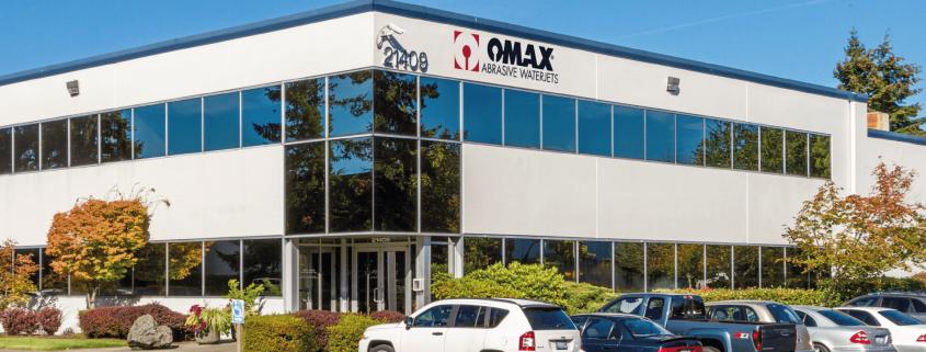 Fábrica OMAX